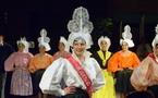 Les Sables d'Olonne , soirée de gala le samedi 24 avril à 20h30 avec la nouvelle Reine de Sables