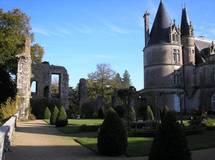 Une propriété à découvrir ou à redécouvrir en Vendée…à quelques kilomètres du Puy du Fou.