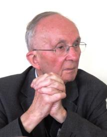Décès de Mgr Jacques David, évêque émérite d'Evreux