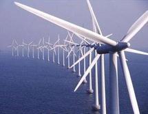 Le conseil général de Vendée change d'avis sur les éoliennes offshore...