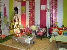 Salon Instants Déco à Saint Jean de Monts samedi 7 et dimanche 8 mai