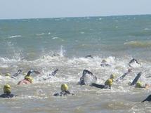 Jard-sur-Mer: 1ère étape du Championnat de France de Triathlon - division 2 (hommes et femmes) les 14 et 15 mai