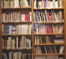 La bibliothèque Michel-Raimbaud du Château d'Olonne  fête ses 10 ans !