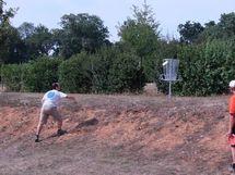 Initiation aux jeux traditionnels et au disc-golf le dimanche 22 mai à partir de 14h00