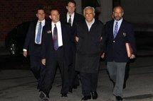 Dominique Strauss-Kahn reste en prison au moins jusqu'à vendredi