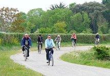 Dimanche 29 mai aux Essarts : tous sur la Route du Tour avec la Vendée Vélo!