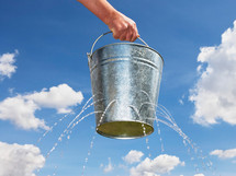 Comité sécheresse du 25 mai 2011:nouveau durcissement des mesures de restrictions en vigueur concernant les usages de l'eau en Vendée
