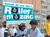 La Roller Mozaïc toujours en piste aux Sables d'olonne le samedi 28 mai à 14h00