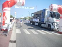 Les Boucles Talmondaises auront lieu le dimanche 19 juin à Talmont-Saint-Hilaire