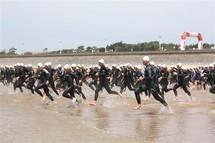 Bienvenue à la 16e édition du Triathlon des Sables d'Olonne samedi 18 et dimanche 19 juin