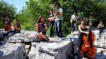 Les Sables en Fête 2011 à partir du 6 juillet