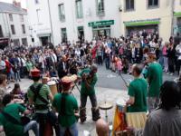 Fête de la Musique: où joueront-ils  le mardi 21 juin  aux Herbiers ?