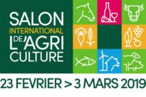 Le Salon International de l'Agriculture :600 000 visiteurs attendus