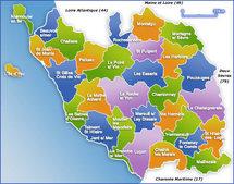 Comité sécheresse du 22 juin 2011