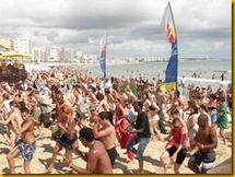 Festival Salsa Del Mar du vendredi 1°juillet au dimanche 3 juillet  aux Sables d'Olonne