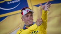Le Belge Philippe Gilbert s'impose  sur la première étape