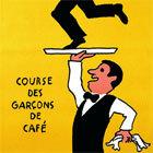 Les Sables d'Olonne: 9 ème édition de la course des garçons de café dimanche 3 juillet à 15h00