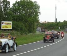 Amateurs de belles voitures, soyez au rendez-vous les 9 et 10 juillet aus Sables d'Olonne