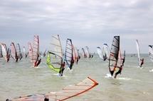Le Raid La Tranche L'Île-de-Ré attend plus de 200 participants samedi 9 et dimanche 10 juillet