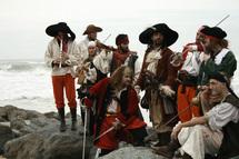 2ème Fête des Pirates au Château des Aventuriers ce dimanche à partir de 10h00