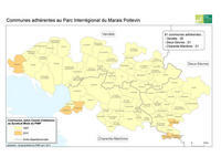 Dominique SOUCHET réagit à la publication du décret sur l'Etablissement public du Marais poitevin