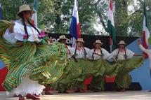 Festival Danses et Musiques du Monde du 19 au 21 août à Cugand