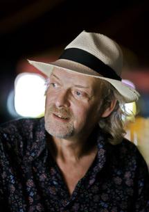 JEHAN, invité du festival Collines à sons le samedi 10 septembre à La Flocellière