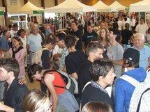 12e édition d'Abracadabulles le Festival de BD d'Olonne sur Mer les 10 et 11 septembre