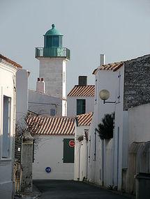 """Le Festival """"Les Insulaires"""" se déroulera du 16 au 18 septembre 2011 sur l'île d'Yeu."""