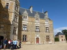 27 éme édition des journées européennes du Patrimoine les 17 et 18 septembre,  retrouvez toutes les manifestations en Vendée sur Vendeeinfo