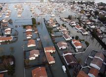 L'Aiguillon sur Mer et la faute sur Mer: poursuite des déconstructions des biens acquis à l'amiable par l'Etat