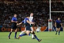 Coupe du monde de rugby : France-Tonga ce samedi à 7h00