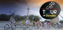 Dimanche 2 octobre, le 40è Tour de Vendée cycliste s'élancera du Poiré-sur-Vie à 12 h 10 pour un parcours de 205 km avec une arrivée prévue à 17 h à la Roche-sur-Yon.