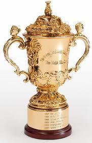 Coupe du monde de rugby: demain samedi 8 octobre à 9h30 Angleterre-France
