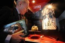 Georges Simenon, de la Vendée aux quatre coins du monde 30 septembre 2011 // 26 février 2012 à l'Historial de la Vendée des Les-Lucs-sur-Boulogne