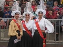 Election de la Reine des Sables d'Olonne 2012: appel aux candidates