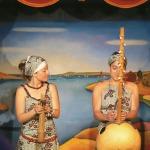 Le festival des enfants qui sortent leurs parents, une farandole de spectacles, de bals, d'ateliers d'expositions et de découvertes du 22 au 30 octobre à Brétignolles sur Mer