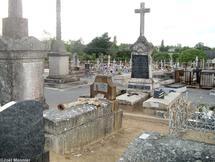 Les Assises départementales du  Patrimoine Funéraire se tiendront à Talmont le samedi 29 octobre