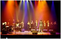 Festival de Gospel au Théâtre Millandy à Luçon du 9 au 11 Décembre 2011