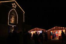 La Féérie de Noël à Beaulieu sous la Roche du 2 décembre au 31 janvier 2011