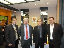 SATOV ouvre une nouvelle agence aux Sables d'Olonne