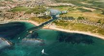 Le projet de Port de plaisance à Bretignolles-sur-Mer a du plomb dans l'aile