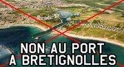 Port de Brétignolles sur Mer : la victoire du pot de terre contre le pot de fer !