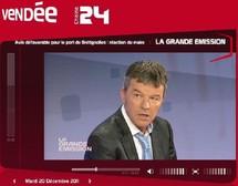 Brétignolles : les commissaires enquêteurs portent plainte en diffamation contre Christian Chabot le Maire de Brétignolles