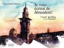 Jean-Claude Morisset en dédicace jeudi 29 décembre de 15h00 à 18h00