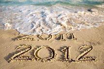 Meilleurs voeux et bonne annéee 2012