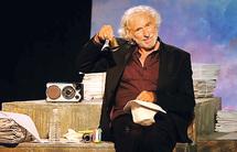 Pierre Richard un acteur très populaire