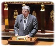 Commémoration de la Mémoire combattante : Dominique CAILLAUD se réjouit du « choix de la date du 11 novembre pour associer toutes les générations du feu »