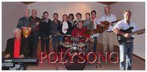 Le groupe Polysong en concert le samedi 28 janvier à 20h30 à Saint-Georges-de-Pointindoux: