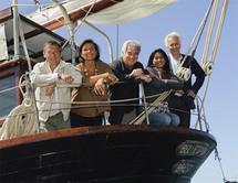 L'émission de Thalassa sera en direct des Sables d'Olonne le vendredi 3 février à 20h35